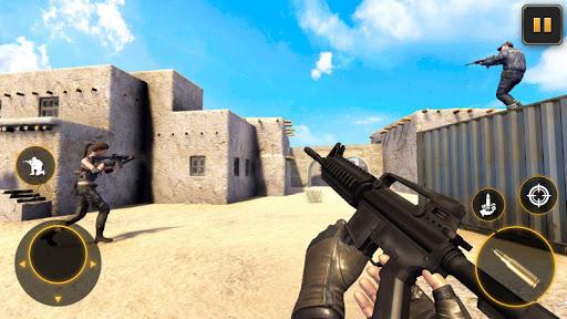 Anti Terrorism Commando FPS - New Shooting Games screenshots 2