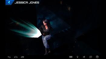 Jessica Jones - Jessica Jones