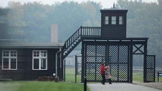 Mulher de 95 anos é acusada de auxiliar genocídio nazista