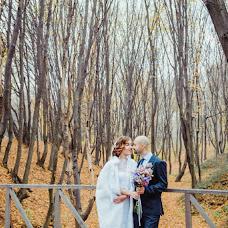 Wedding photographer Oksana Krasyuk (Ideya). Photo of 25.01.2015