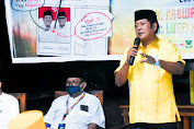 Kampanye Tatap Muka, AKAR : Coblos Yang Bergambar Karna Visi Misinya Jelas