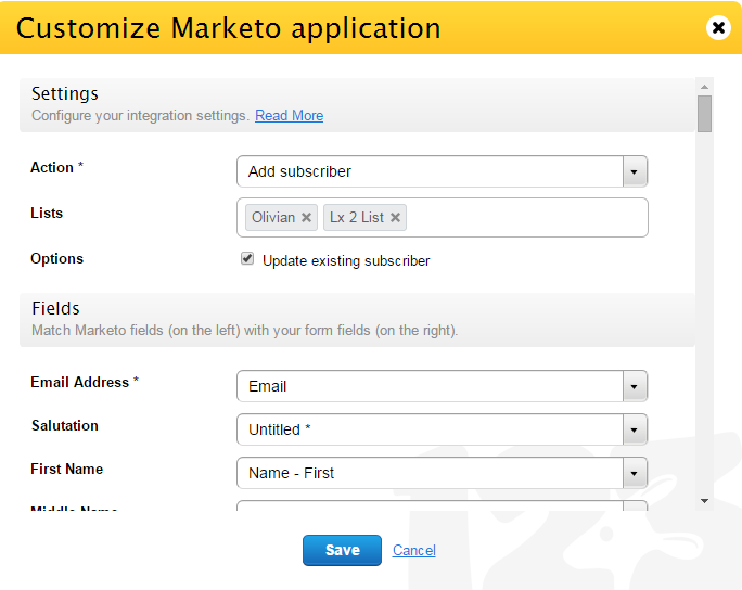 123formbuilder marketo integration
