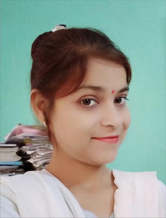 प्रियका श्रीवास्तव कायस्थ महिला शाखा की उपाध्यक्ष मनोनीत