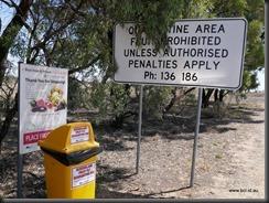 190228 012 Sunrasia Quarantine Stop