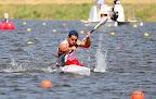 ECA Canoe Sprint Jun &U23 - Day Two II Album