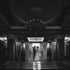 Wedding photographer Maksim Mironov (makc056). Photo of 17.09.2018