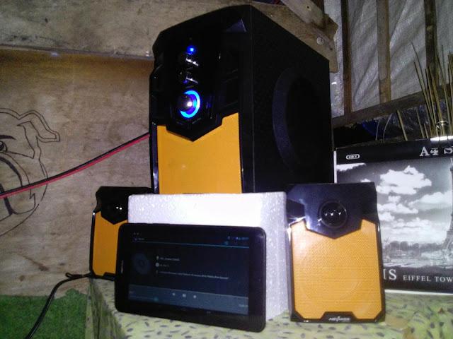 Manfaat Bluetooth pada Speaker Aktif Blog Pujakesuma
