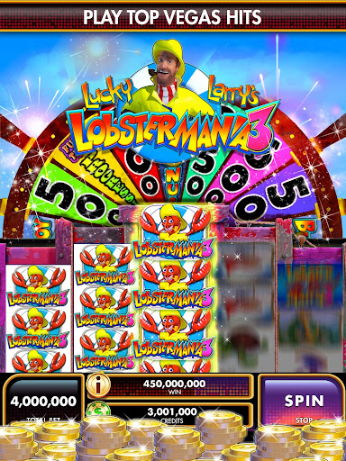 Casino Slots DoubleDown Fort Knox Free Vegas Games screenshots 11