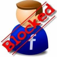 chặn người lạ trên facebook