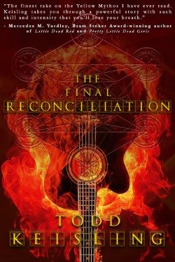 Thumbnail The Final Reconciliation Cover