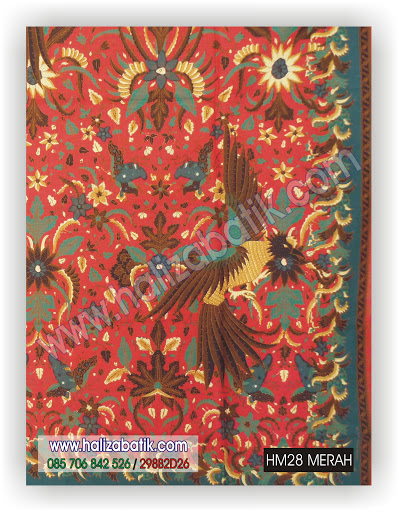 model batik 2015, busana batik, baju busana,