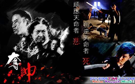 Xem Phim Huyết Chiến - Fatal Move - phimtm.com - Ảnh 2