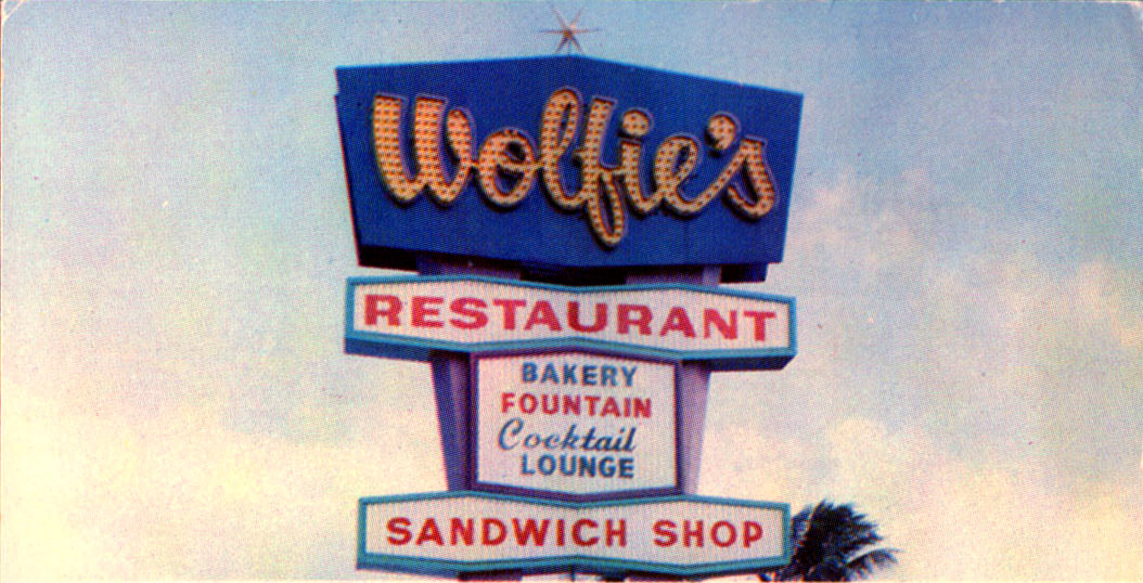 Wolfie's Restaurants