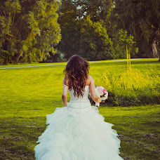 Wedding photographer Irina Kahl (IrinaKahl). Photo of 17.11.2015