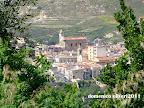 Cattolica da c.da Giaiamo. Foto: Domenico Oliveri