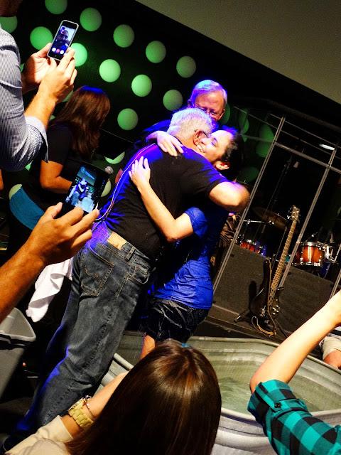 Culto e Batismos 2014-09-28 - DSC06536.JPG