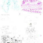 Manga RR Fall 2012