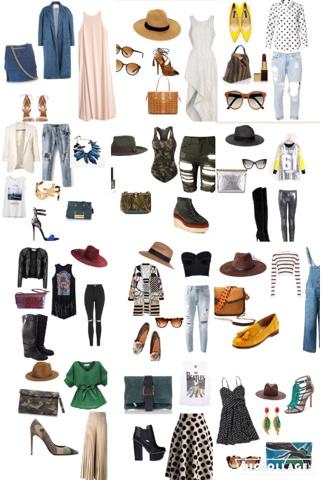 Fashion Consultant..