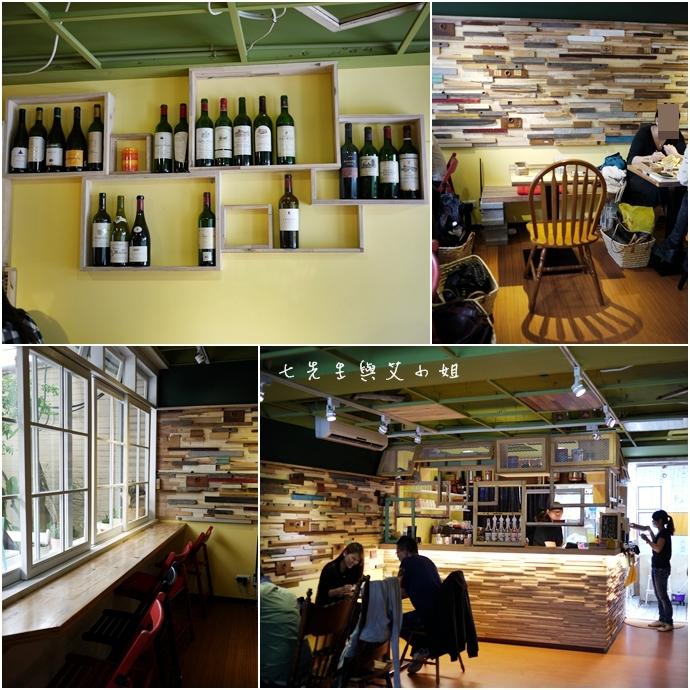 4 奈野咖啡二店