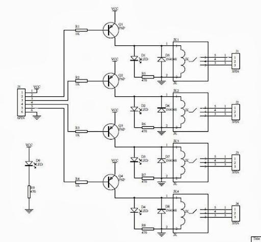 microcontroleur pic et les pompes d u0026 39 aquarium