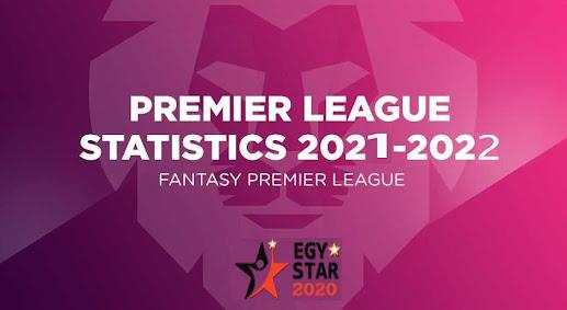 اهم احصائيات اللاعبين في الجولة الاولى من الدوري الانجليزي