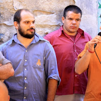 XII Trobada de Colles de lEix, Lleida 19-09-10 - 20100919_242_Colles_Eix_Actuacio.jpg