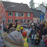 Karnevalsumzug 2008