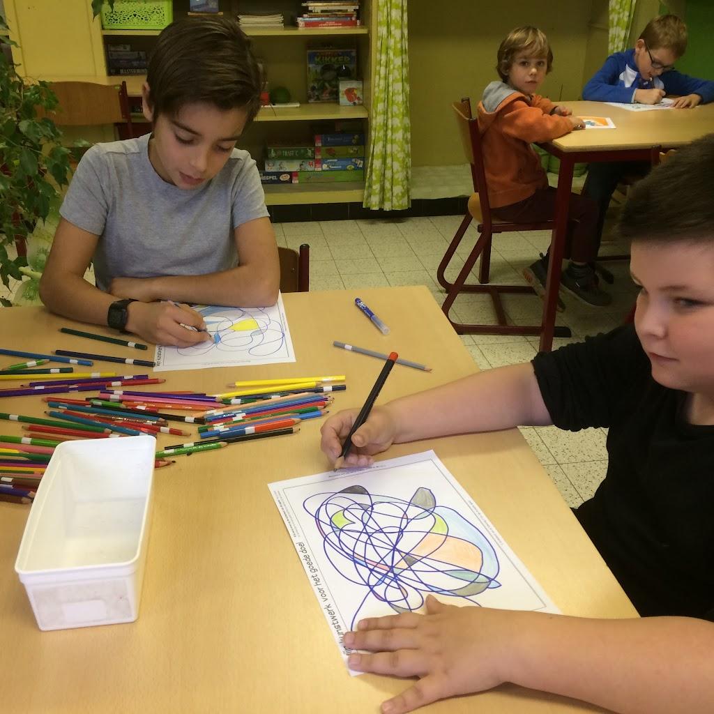 Kunst maken voor het goede doel - IMG_5319.JPG
