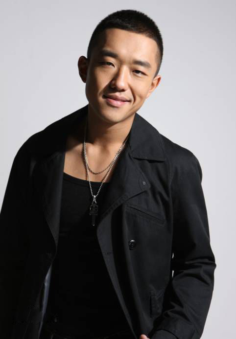 Meng Asai China Actor