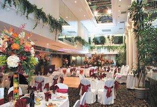 SIRICOS WEDDING RECEPTION VENUE
