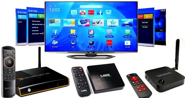 Inilah kekurangan dan kelebihan Android TV Box yang perlu kau tau Kekurangan dan Kelebihan Android TV Box