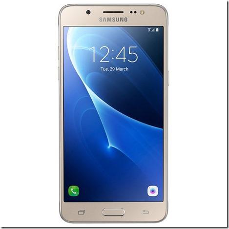 Harga Samsung Galaxy J7 2016 Terbaru, Tersedia di Indonesia