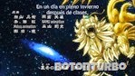 Saint Seiya Soul of Gold - Capítulo 2 - (244)
