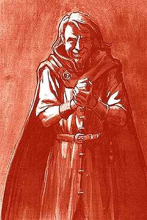 Loki The Trickster, Asatru Gods And Heroes
