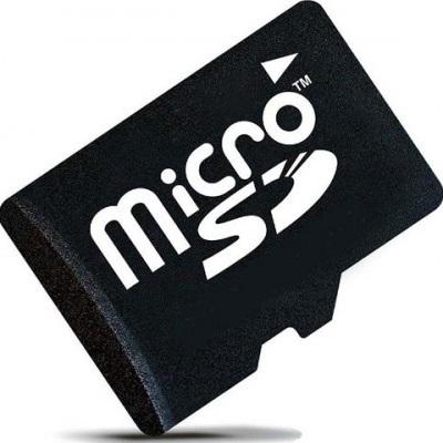Phân phối thẻ nhớ điện thoại Micro SD