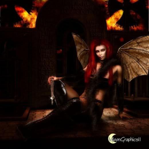 Vampire Goddess, Vampire Girls 1