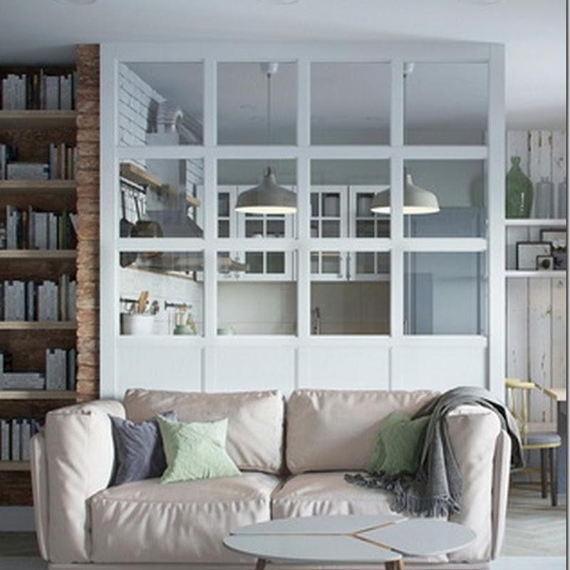 Sizzix e prima nuove fustelle e progetto cafe creativo for Mini case interni