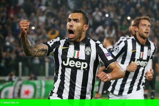 Hình 2: Diego Simeone: 'Hàng công sẽ giúp Real đánh bại Juventus'