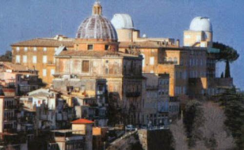Vatican Astronomers Being Upgraded Or Downgraded
