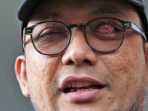 Tim Advokasi Novel Baswedan Laporkan eks Direskrimum Polda Metro Jaya, Tudingannya Serius