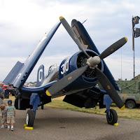 Wings of the North Corsair N72378