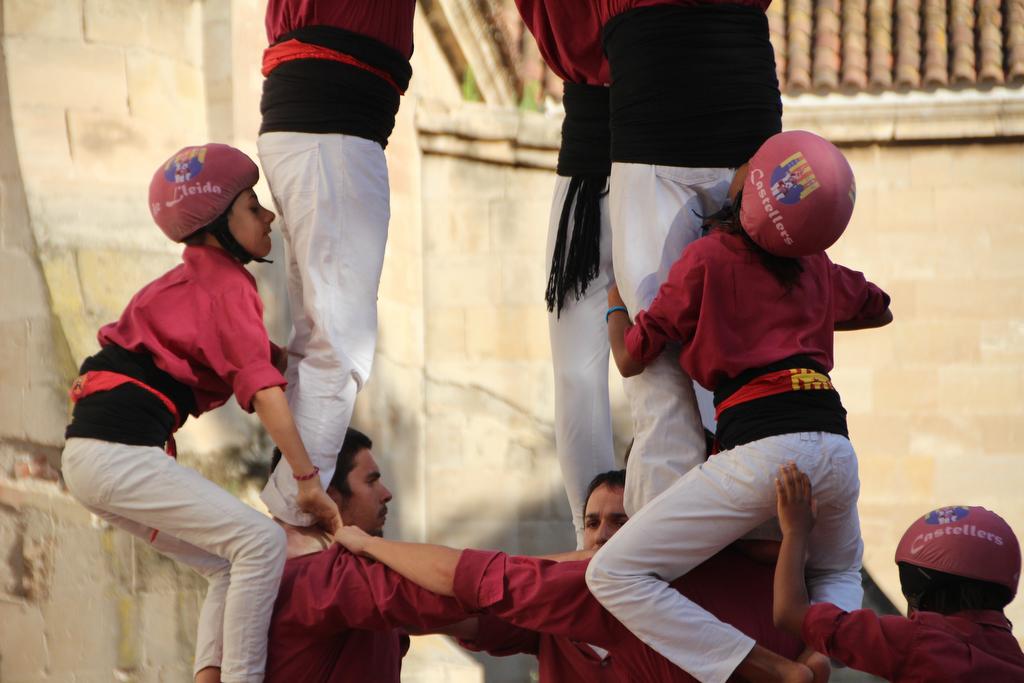 2a Festa Major dels Castellers de Lleida + Pilars Imparables contra la leucèmia de Lleida 18-06-201 - IMG_2249.JPG