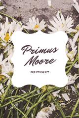 Primus Moore