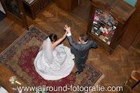 Bruidsreportage (Trouwfotograaf) - Foto van bruidspaar - 087