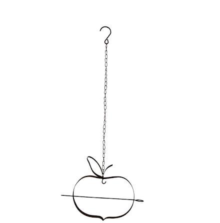 Fågelmatare äpple ELDgarden