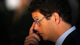 Salles nomeou agente da Abin para atrapalhar na fiscalização do Ibama