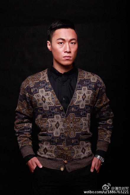 Liu Chengming China Actor