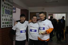XXXII Półmaraton Wiązowski (2012.02.26)
