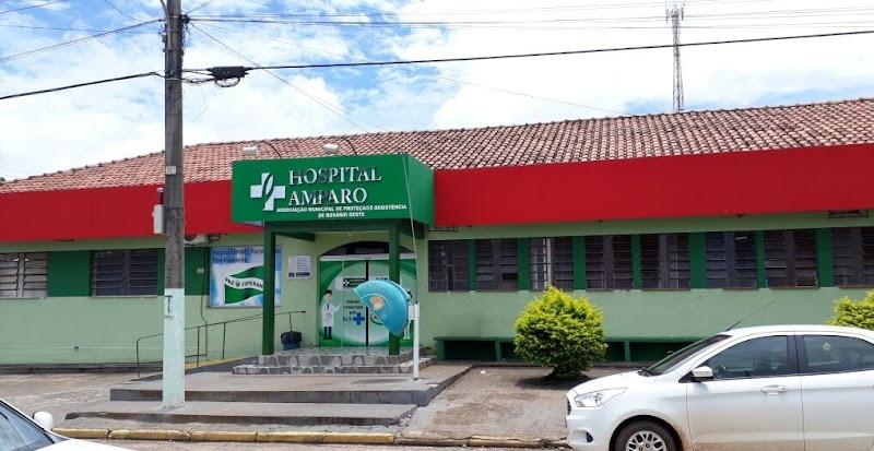 Hospital Amparo