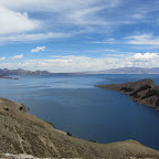 Titicaca-See - Tagesausflug zur Isla del Sol